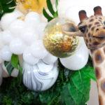 Safari Wild One Birthday Party on Kara's Party Ideas   KarasPartyIdeas.com (4)