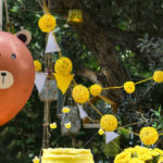 Baby Bear 1st Birthday Party on Kara's Party Ideas | KarasPartyIdeas.com (3)