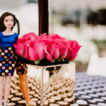 Barbie 5th Birthday Party on Kara's Party Ideas | KarasPartyIdeas.com (1)
