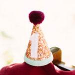 Burgundy & Blush Little Pumpkin Birthday Party on Kara's Party Ideas | KarasPartyIdeas.com (2)