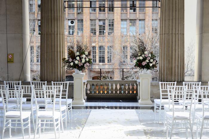 Fairy Tale Wedding on Kara's Party Ideas | KarasPartyIdeas.com (16)
