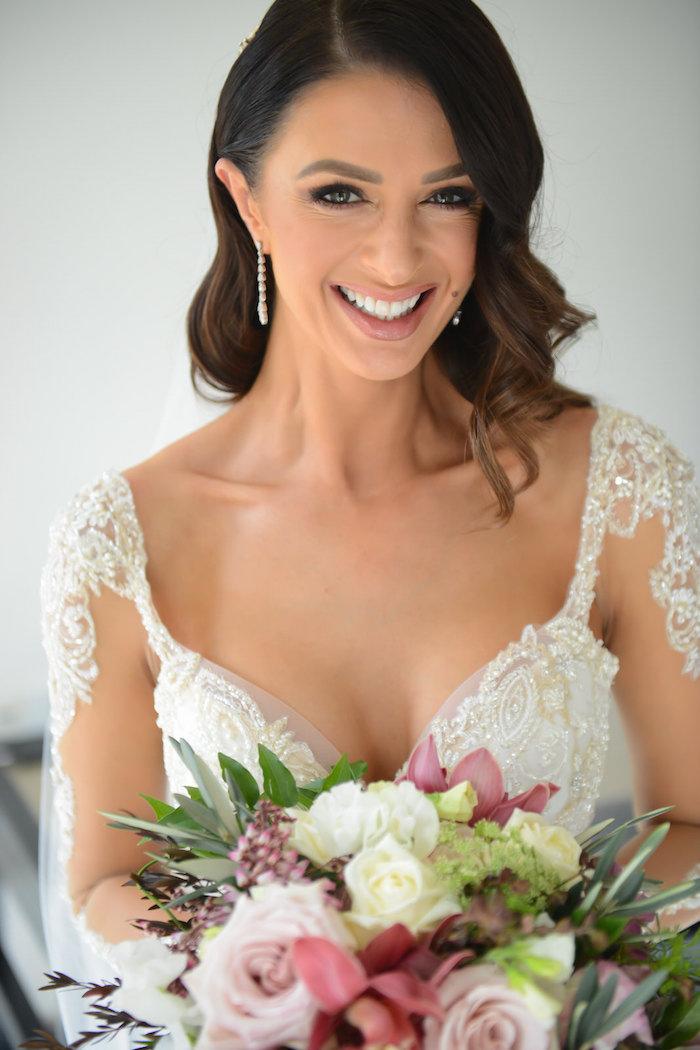 Fairy Tale Wedding on Kara's Party Ideas | KarasPartyIdeas.com (32)