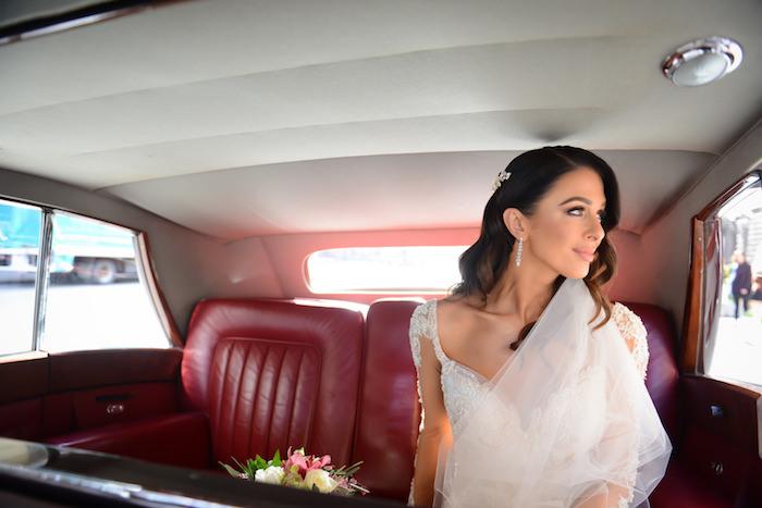 Fairy Tale Wedding on Kara's Party Ideas | KarasPartyIdeas.com (31)
