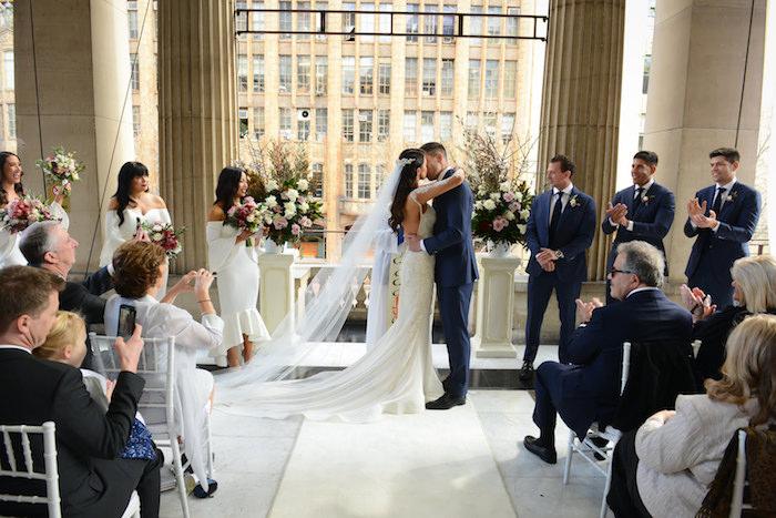 Fairy Tale Wedding on Kara's Party Ideas | KarasPartyIdeas.com (30)