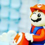 Mario Kart Birthday Party on Kara's Party Ideas | KarasPartyIdeas.com (1)