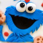 Sesame Street Birthday Party on Kara's Party Ideas | KarasPartyIdeas.com (4)