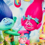 Trolls Birthday Party on Kara's Party Ideas | KarasPartyIdeas.com (2)