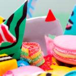 Urban Jungle + Neon Animal Birthday Party Urban Jungle + Neon Animal Birthday Party on Kara's Party Ideas | KarasPartyIdeas.com (3)