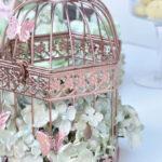 Butterfly Garden Birthday Party on Kara's Party Ideas | KarasPartyIdeas.com (2)