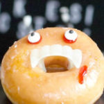 Donut Be Tricked! Halloween Party on Kara's Party Ideas | KarasPartyIdeas.com (4)