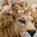 Enchanted Garden Baby Shower on Kara's Party Ideas | KarasPartyIdeas.com (1)