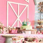 Farm Girl Baby Shower on Kara's Party Ideas | KarasPartyIdeas.com (2)