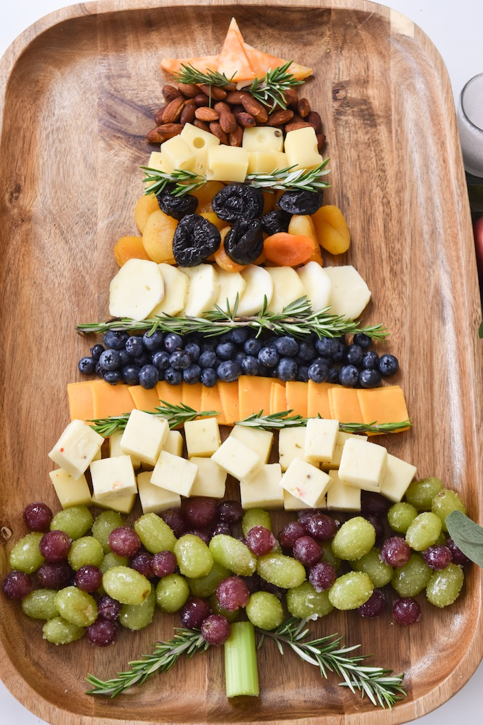 Christmas Cheese Board Ideas.Kara S Party Ideas Festive Christmas Party Holiday Recipes