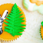Safari Wild ONE Birthday Party on Kara's Party Ideas | KarasPartyIdeas.com (2)