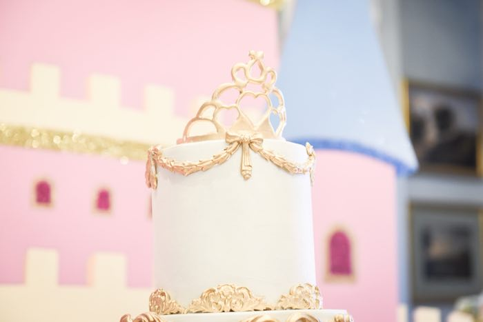 Castle in the Clouds Birthday Party on Kara's Party Ideas | KarasPartyIdeas.com (32)