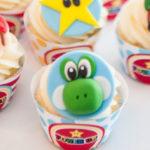 DIY Super Mario Bros Birthday Party on Kara's Party Ideas   KarasPartyIdeas.com (1)