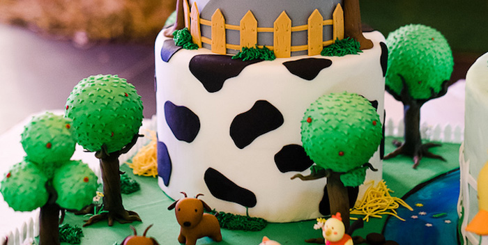 Awe Inspiring Karas Party Ideas Farm Barnyard Archives Karas Party Ideas Funny Birthday Cards Online Alyptdamsfinfo