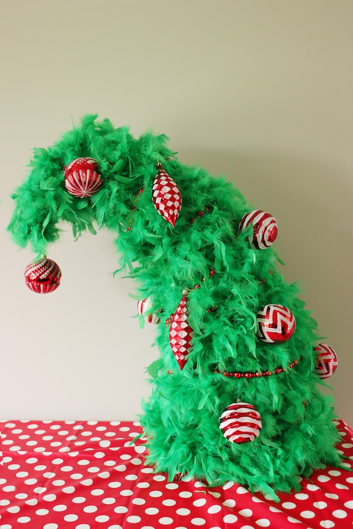 Kara S Party Ideas Party Like A Grinch Christmas Party Kara S Party Ideas,What Color Goes With Purple Leggings