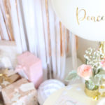 Pastel Glam Christmas Party for Kids on Kara's Party Ideas | KarasPartyIdeas.com (2)