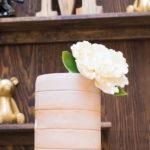 Rustic Teddy Bear Baby Shower on Kara's Party Ideas | KarasPartyIdeas.com (1)