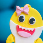 Baby Shark Birthday Party on Kara's Party Ideas | KarasPartyIdeas.com (1)
