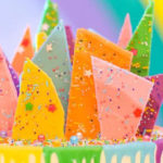 Care Bears Birthday Party on Kara's Party Ideas | KarasPartyIdeas.com (1)