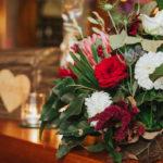 Rustic Mountain Wedding on Kara's Party Ideas | KarasPartyIdeas.com (5)