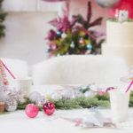 Sparkle & Shine Christmas Party on Kara's Party Ideas | KarasPartyIdeas.com (5)