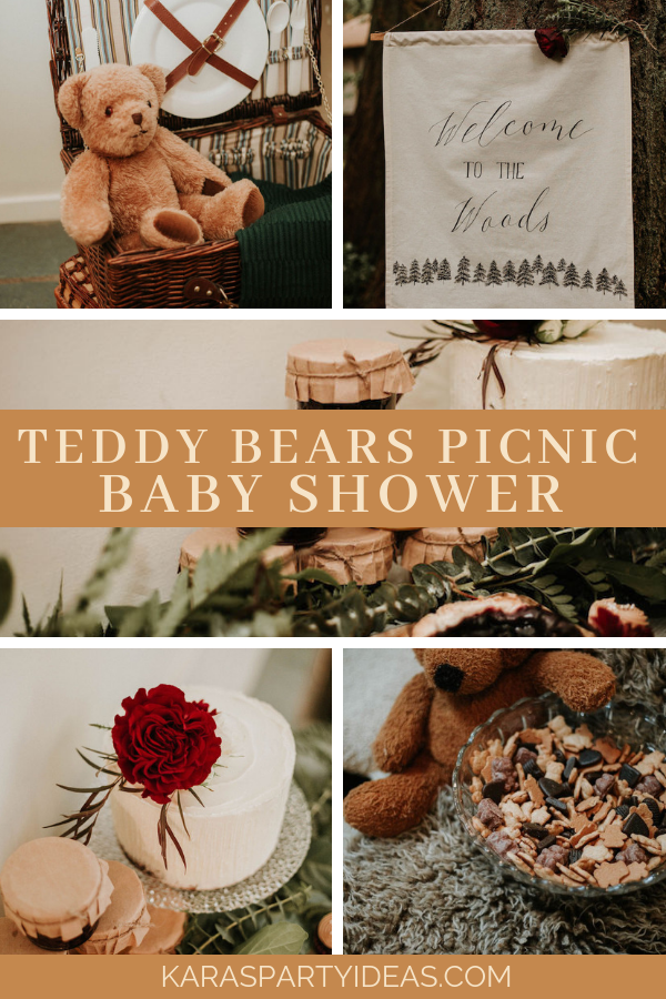 Teddy Bears Picnic Baby Shower via Kara's Party Ideas - KarasPartyIdeas.com.png