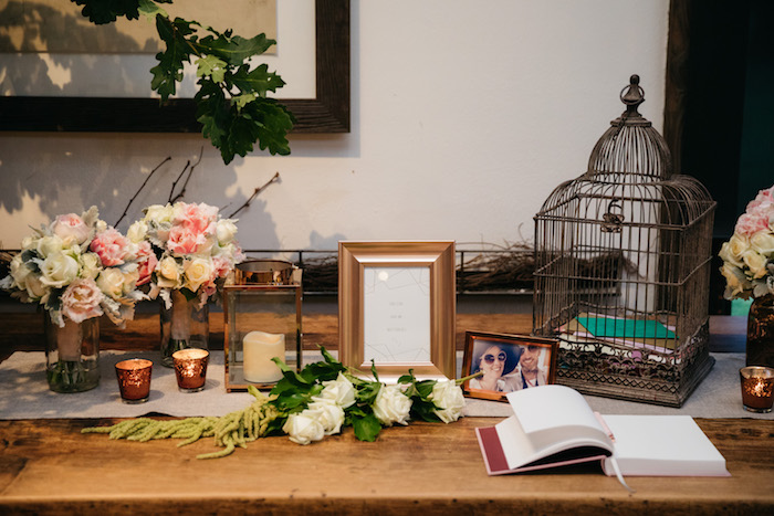 Ballet Inspired Wedding on Kara's Party Ideas | KarasPartyIdeas.com (27)