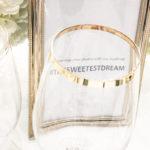 Elegant Sweets Themed Dinner Party on Kara's Party Ideas | KarasPartyIdeas.com (1)