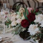 Malaysia to Melbourne Romantic Destination Wedding on Kara's Party Ideas | KarasPartyIdeas.com (1)
