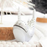 Modern Narwhal Winter Wonderland Party on Kara's Party Ideas | KarasPartyIdeas.com (2)