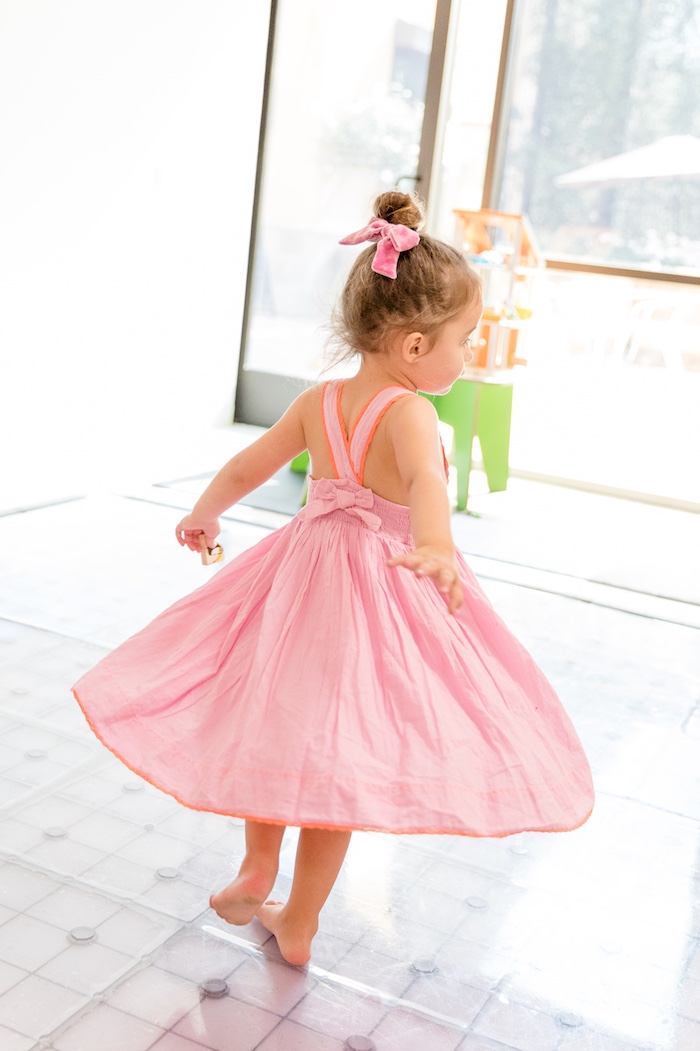 Twirls from a Museum of Ice Cream Inspired Birthday Party on Kara's Party Ideas | KarasPartyIdeas.com (5)
