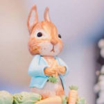 Peter Rabbit Birthday Party on Kara's Party Ideas | KarasPartyIdeas.com (2)