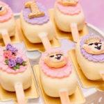 Teddy Bear Princess Party on Kara's Party Ideas | KarasPartyIdeas.com (1)