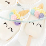 Unicorn Baby Shower on Kara's Party Ideas | KarasPartyIdeas.com (2)