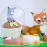Woodland Wonder Birthday Party on Kara's Party Ideas | KarasPartyIdeas.com (3)