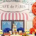 Madeline in Paris Birthday Party on Kara's Party Ideas | KarasPartyIdeas.com (4)