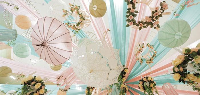 Paris Patisserie Birthday Party on Kara's Party Ideas | KarasPartyIdeas.com (3)