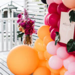 Backyard Summer Fling on Kara's Party Ideas | KarasPartyIdeas.com (1)