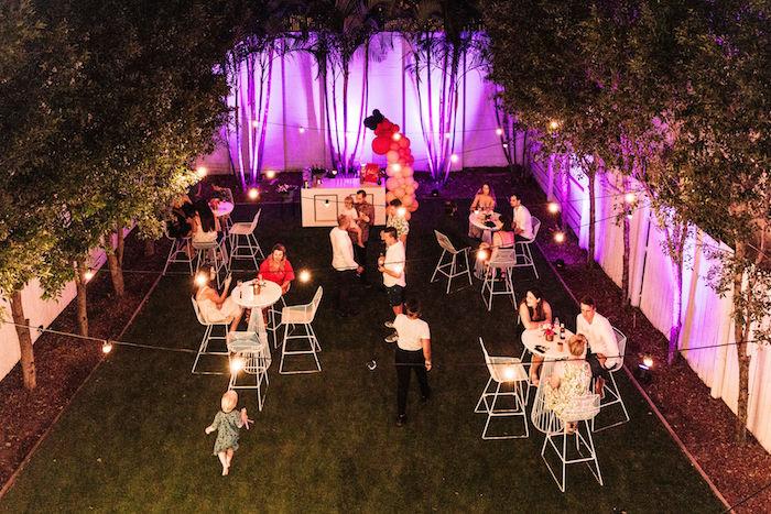 Backyard Summer Fling on Kara's Party Ideas | KarasPartyIdeas.com (4)