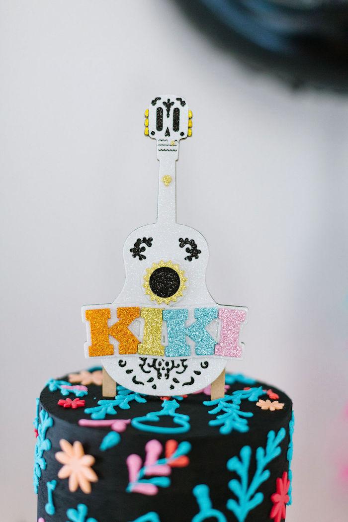 Coco Inspired Birthday Party on Kara's Party Ideas | KarasPartyIdeas.com (19)
