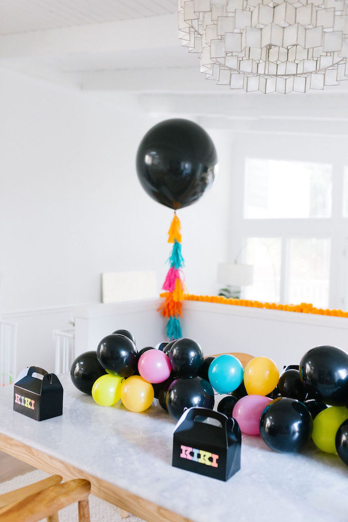 Coco Inspired Birthday Party on Kara's Party Ideas | KarasPartyIdeas.com (10)