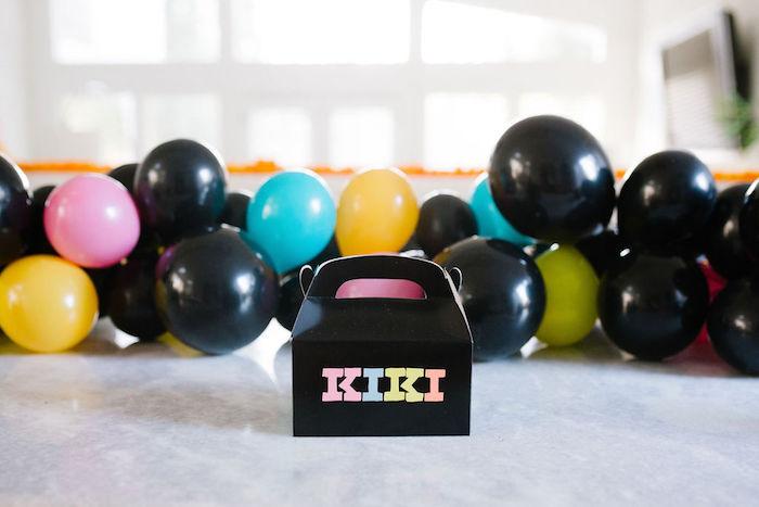 Coco Inspired Birthday Party on Kara's Party Ideas | KarasPartyIdeas.com (9)