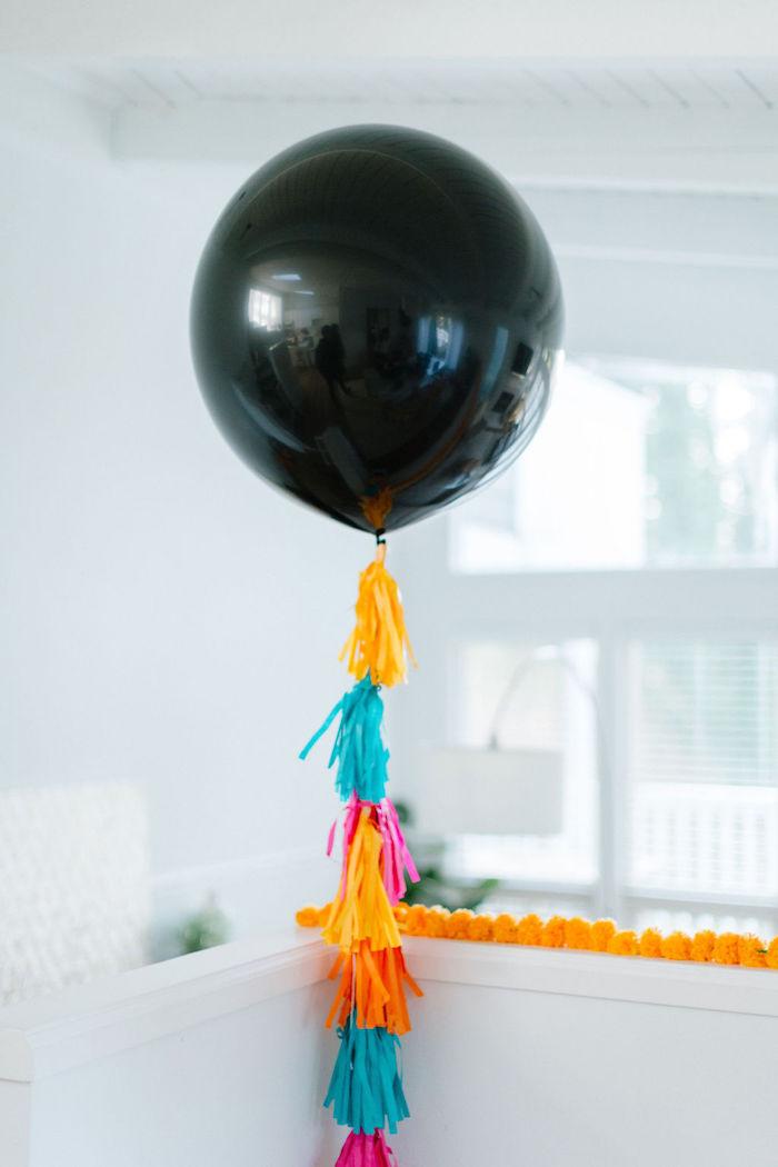 Kara S Party Ideas Coco Inspired Birthday Party Kara S