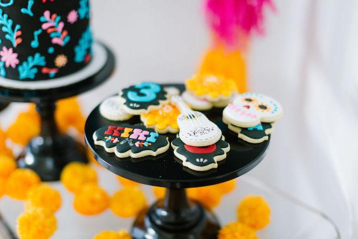 Coco Inspired Birthday Party on Kara's Party Ideas | KarasPartyIdeas.com (26)