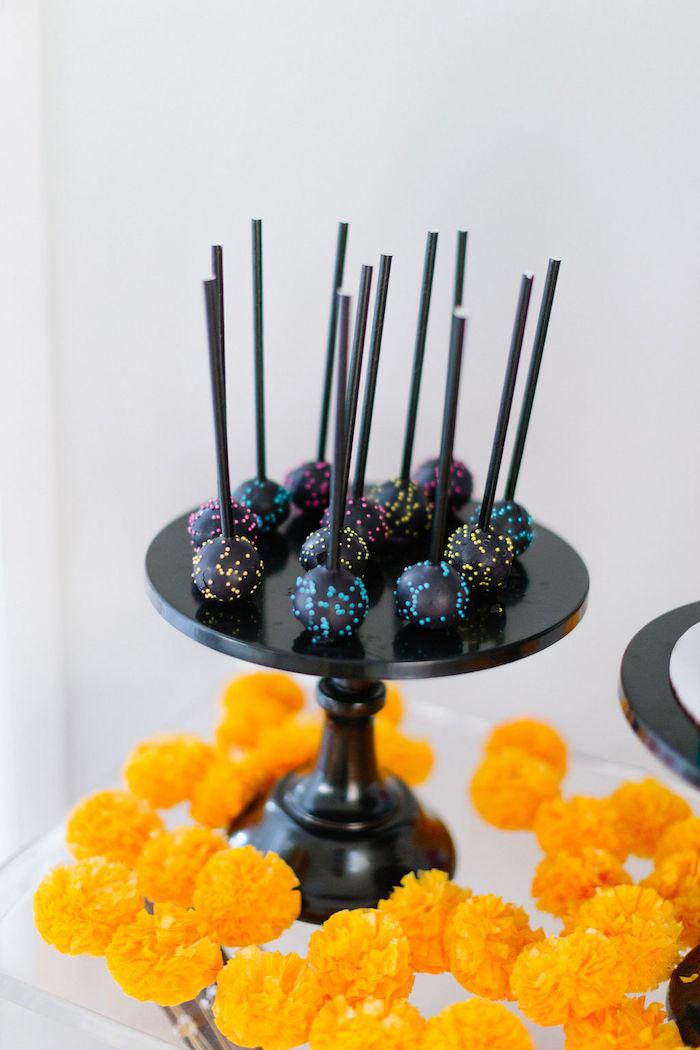 Coco Inspired Birthday Party on Kara's Party Ideas | KarasPartyIdeas.com (23)