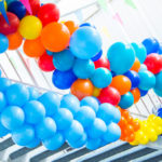 Colorful Music Birthday Party on Kara's Party Ideas   KarasPartyIdeas.com (1)