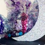 Cosmic Celestial Galaxy Birthday Party on Kara's Party Ideas | KarasPartyIdeas.com (4)